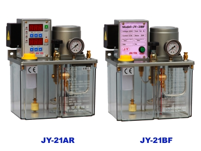 JY-21AR JY-21BF Pressure Release Type Electric Oiling Pump