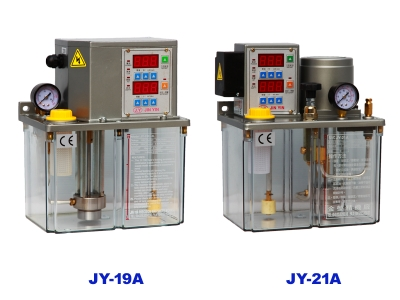 JY-19A JY-21A Electric Oiling Pump
