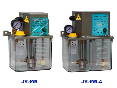 JY-19B  Electric Oiling Pump