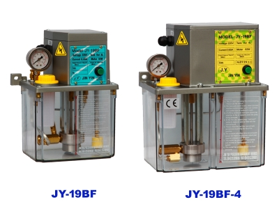 JY-19BF Pressure Release Type Electric Oiling Pump