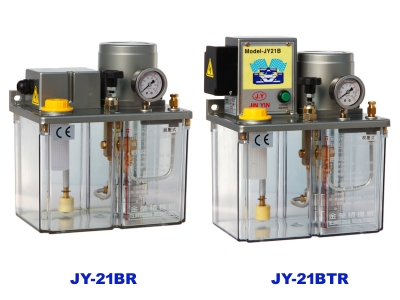 JY-21BR Pressure Release Type Electric Oiling Pump  JY-21BTR Electric Oiling Pump