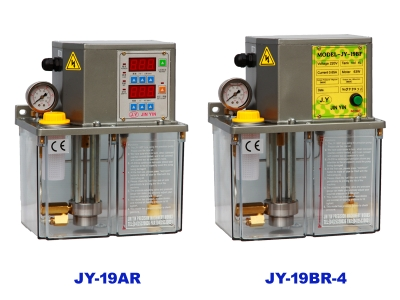 JY-19AR JY-19BR-4 Pressure Release Type Electric Oiling Pump