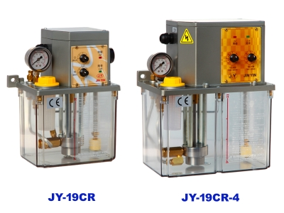 JY-19CR JY-19CR-4 Pressure Release Type Electric Oiling Pump